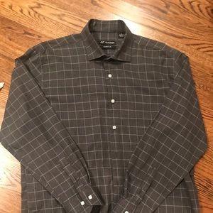 AF ( Alan Flusser ) Dress Shirt